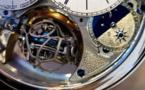 Luxe : Richemont crée une chaire de mécanique de haute précision