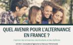 L'alternance en France : ce qu'on pourrait améliorer