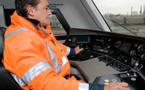 Une formation privée de conducteur de train agréée par l'Etat