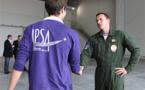 Recrutements dans l'aéronautique : les métiers de la production à pleins gaz