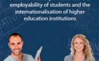 Jeunes diplômés : pourquoi l'expérience Erasmus améliore l'employabilité