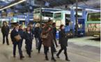La RATP recrute des conductrices et conducteurs de bus