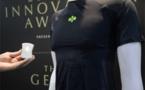 Les textiles intelligents tissent de nouveaux débouchés