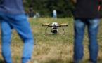 Pilote de drone civil : un métier qui monte