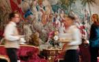 Des débouchés en forte croissance dans le tourisme international et l'hôtellerie de luxe