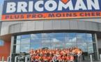 L'Ecole des métiers Bricoman recrute de futurs vendeurs