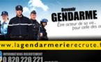 La gendarmerie recrute des sous-officiers