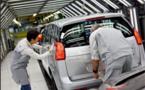 Emploi automobile : des embauches ciblées sur certaines compétences