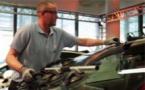 Technicien vitrage : un métier de la réparation automobile qui recrute