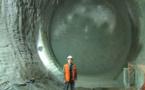 Jeunes ingénieurs : au bout des tunnels, le monde vous attend