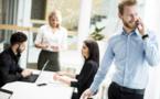 Informatique : les entreprises de services du numérique recrutent à tour de bras