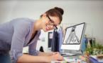 Numérique : de nouvelles formations mêlent création et développement web