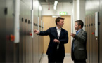 Des emplois de techniciens à saisir dans les Data Centers