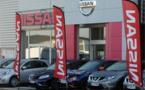 Automobile : Nissan France fait 300 recrutements pour ses concessions