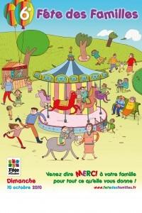 """Préparez votre """" Fête des Familles """""""