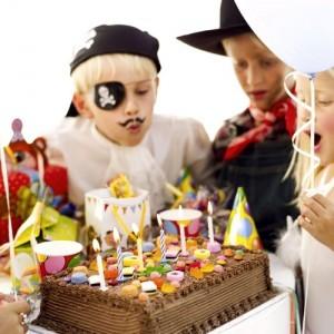Organiser un goûter pour son anniversaire
