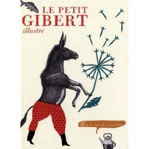 Le Petit Gibert illustré, coup de coeur.