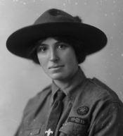 Baden Powell, la confiance offerte aux jeunes.
