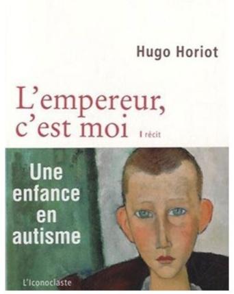 Autisme : Journée mondiale 2013, témoignage de Hugo Horiot.