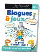 Almaniak 2014 - Tours de Magie : Un calendrier ludique pour les enfants