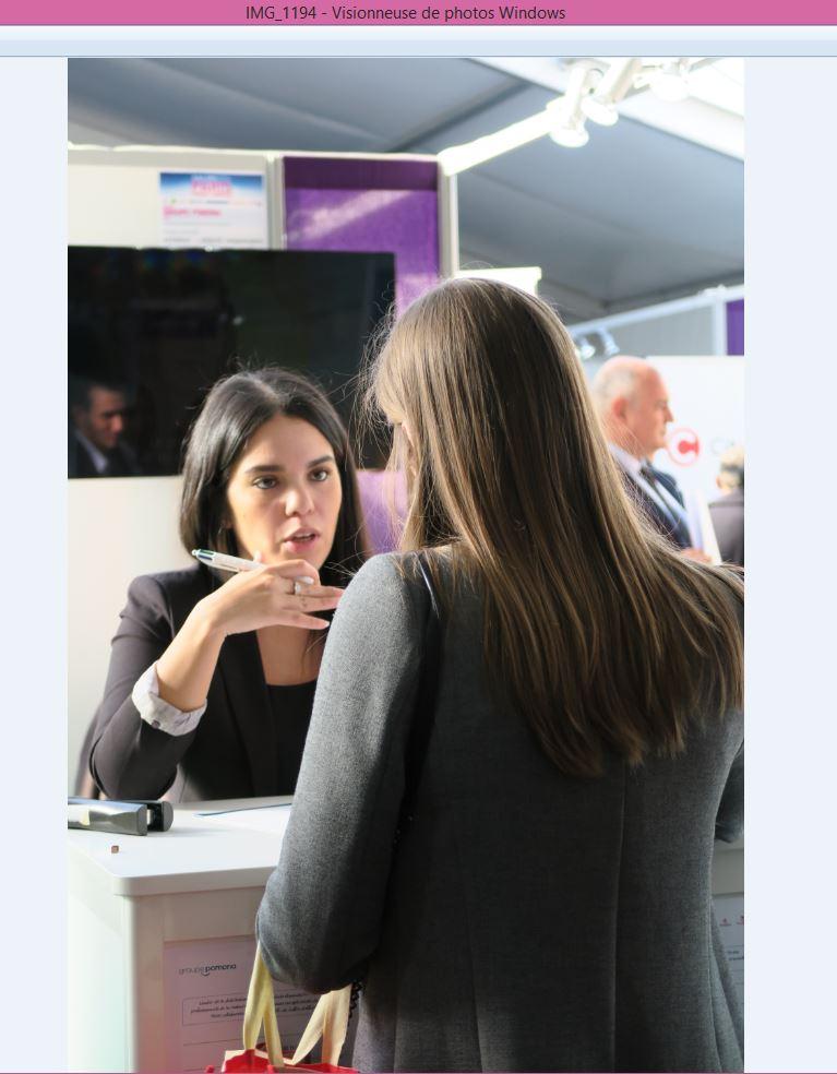 Salon emploi grand paris sud emploi evry agenda for Salon paris pour l emploi 2017