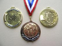 Des médailles pour les bacheliers ?