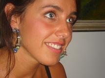 Sophie, 23 ans, diplômée d'une école d'audio-visuel