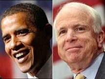 Premier débat McCain-Obama aux USA