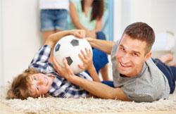 Jobs : de nombreuses offres de baby-sitting durant les fêtes