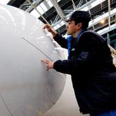 Toujours des postes à prendre dans l'industrie aéronautique