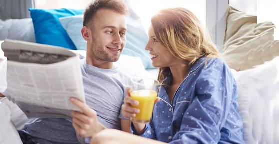 Couple : comment renouveler l'amour au quotidien ?