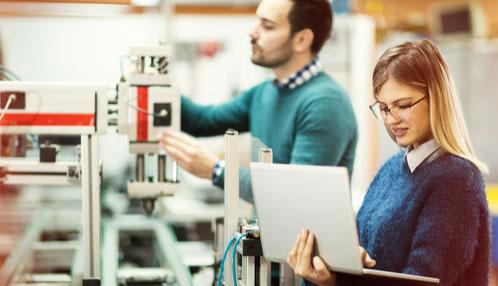 Bacheliers STI2D : deux écoles d'ingénieurs créent une prépa intégrée commune