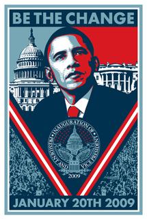 L'investiture d'Obama le 20 janvier : super show à l'américaine