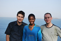 Au Sénégal avec Binétou Diagne, engagée dans la protection de l'environnement