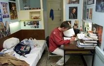 Trouver une chambre en résidence universitaire ?