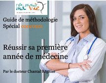Médecine : un doyen  présente la réforme de la PCEM1