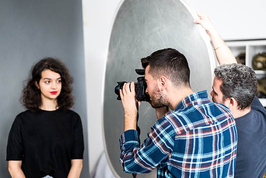 BLOO : Ecole de photographie et d'image contemporaine