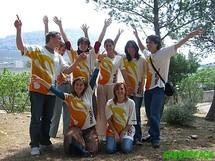 Copyright : Greenpeace, l'opération Campus vert à Euromed