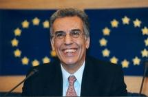Le médiateur européen, Nikiforos Diamandouros