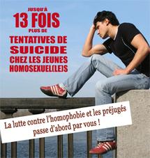 """Un """"Refuge"""" pour les jeunes homosexuels"""