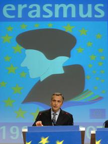 Sondage : ce que les jeunes attendent de l'Europe