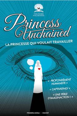 Princess Unchained : une BD pour partir en quête de votre vocation