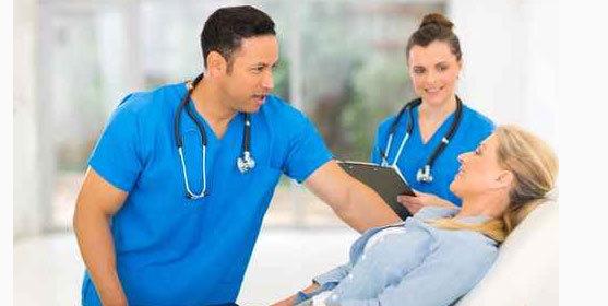 Infirmier, infirmière : un métier qui bouge