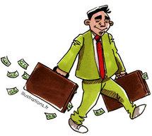 Faut-il choisir un métier qui paye bien ?