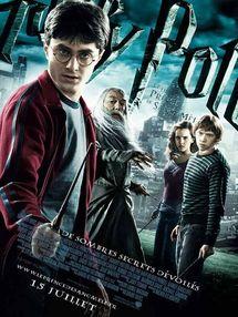 Harry Potter et le prince de sang-mêlé sur les écrans