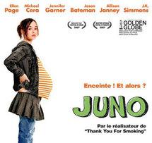 Juno, enceinte à 16 ans