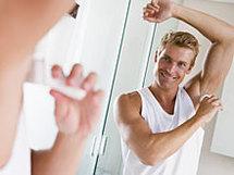 Déodorant : la pierre d'alun, un déo bio !