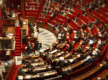 La loi Hadopi 2 adoptée à l'Assemblée