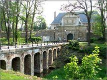 La Résidence de la Citadelle : 34 logements étudiants dans l'anciennce caserne d'Arras