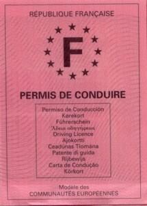 Réforme du permis de conduire : la nouvelle épreuve se précise